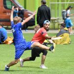 Registration for the Swiss Ultimate Championships is open!