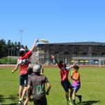 Ultimate Nachwuchs Camp Schweiz