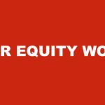 Gender Equity Workshop