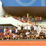 Camp national juniors en Autriche