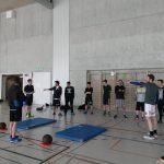 Formation pour les entraîneurs-euses 2019
