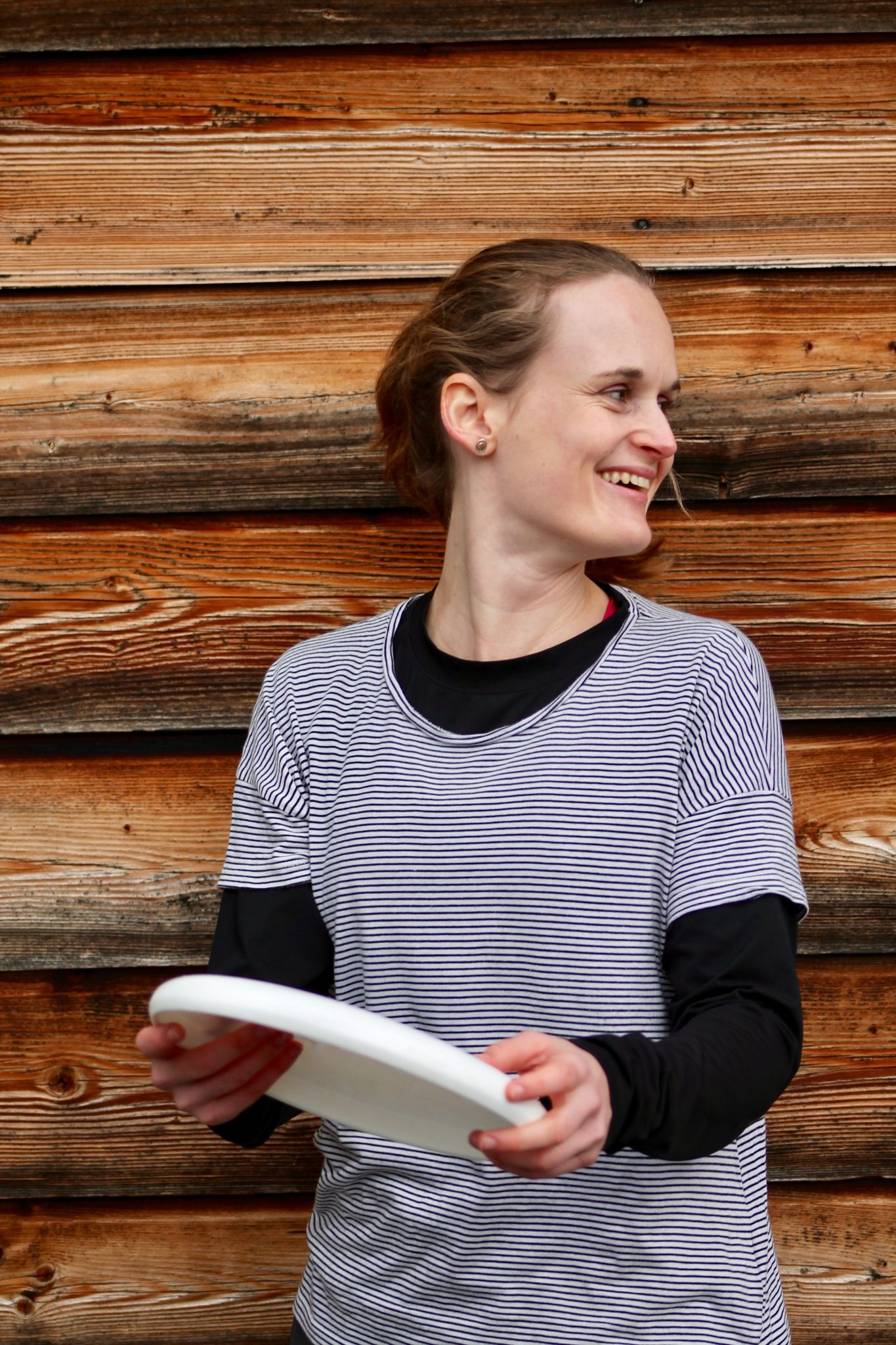 Isabelle Güttinger #14