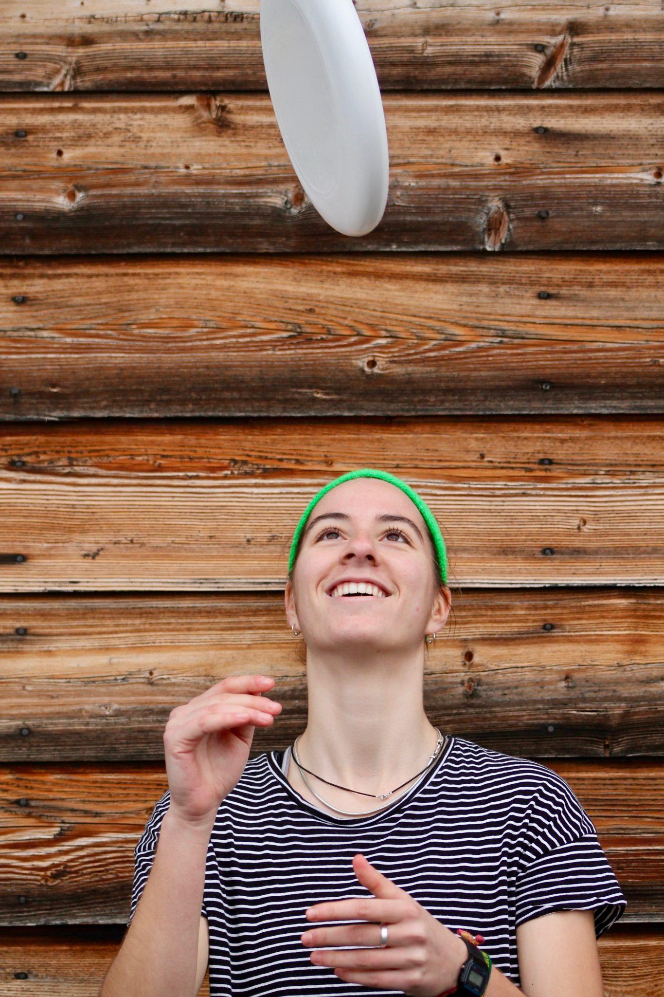 Laura Kunzelmann #23