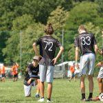 EYUC 2019: internationale Spielerfahrung für die U17 und U20