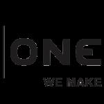 D ONE Logo
