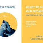 Beach coach équipe nationale