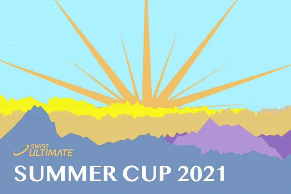 Flyer Summer Cup 2021 Website