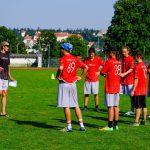 U17 und U20 Nati-Camp